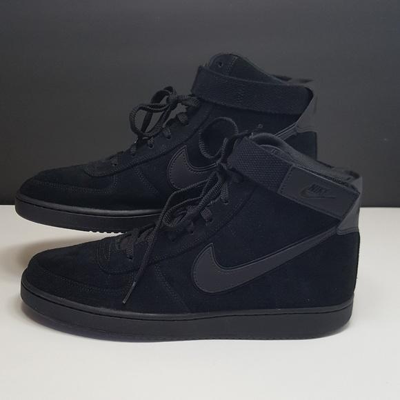 62c99488b05 Nike Vandal High Supreme LTR Size 10.5 Men s